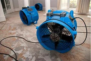 emergency water removal equipment