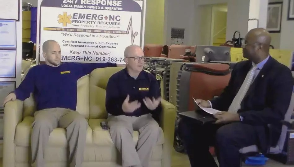SBI Interview Kevin and Ryan Oakley EMERG+NC Property Rescuers