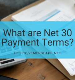 what are net 30 payment terms [ 1459 x 834 Pixel ]