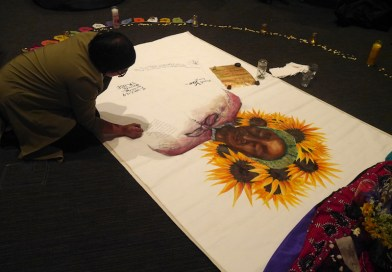 [repost] Reflections from The Living Altar: Liberatory Practice from an Afro-Indigenous Lens