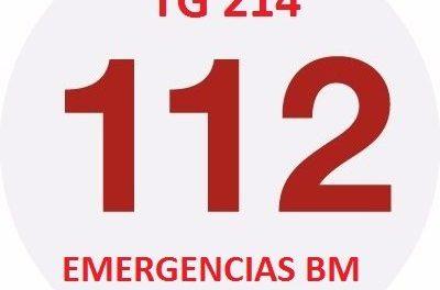 Configurar el TG 214112 en DMR