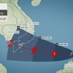 La red H.E.R.O. se activa por fenómenos meteorológicos