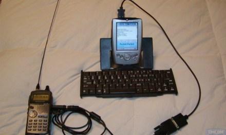 e-Mail en la radio: Señal de evolución.
