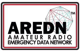AREDN Label