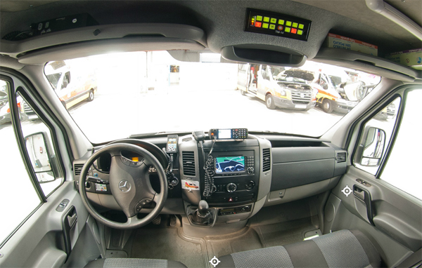 Ambulancia virtual (4/4)