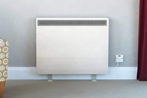 Storage Heater Bristol