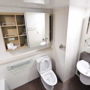 Toilet Repairs Service - Bath City Local Plumbers 24 Hours.
