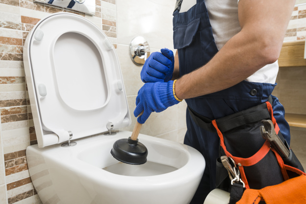 toilet plumber and repairs bournemouth