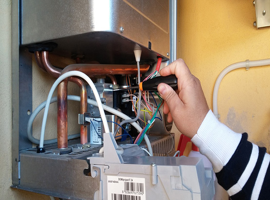 Boilers Repairs Services in Manchester