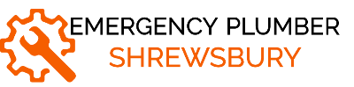 Emergency Plumber Shrewsbury