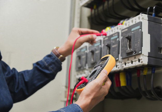 Electrical Safety Certificate Services Birmingham