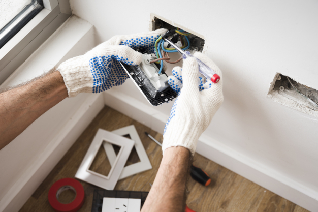 Electrician Repair Worcester
