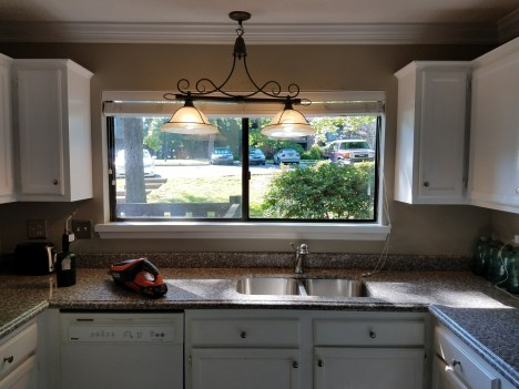 We do replacement windows for your home.