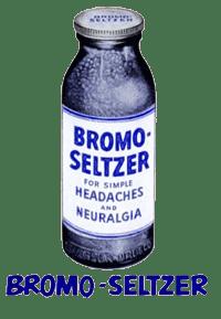 bromo-seltzer-bottle