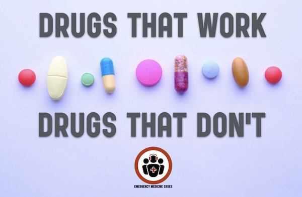 drugs that work and