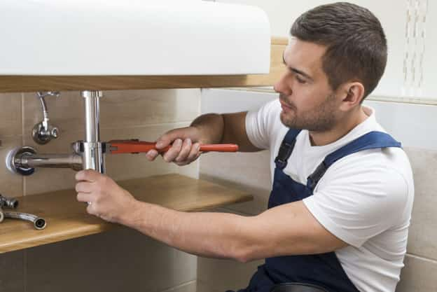 Plumber Vineland NJ