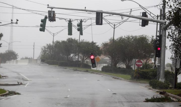 Hurricane Disaster Preparedness