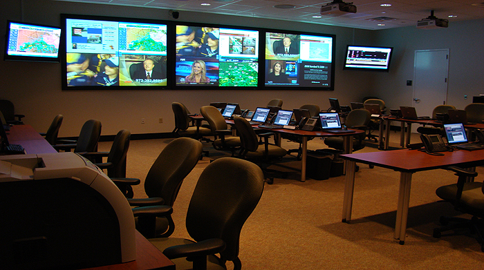 Emergency Operations Center (EOC)