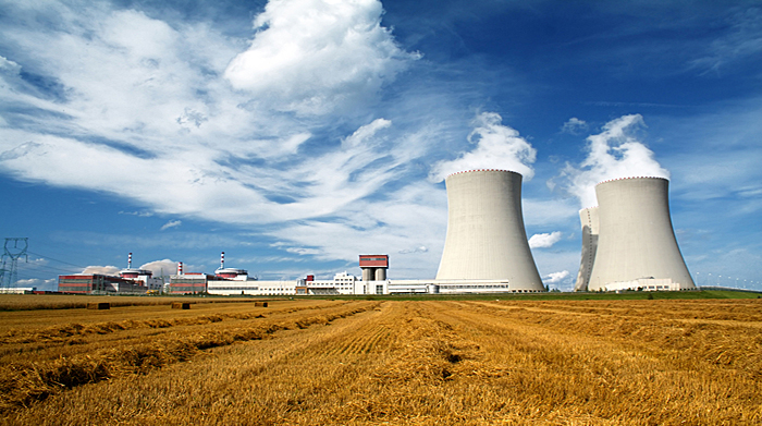 grid reliability from nuclear energy