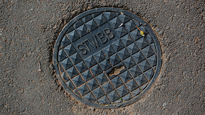 aging water infrastructure