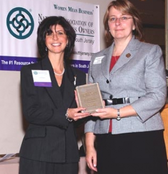 EPP Partners with NAWBO on their Glass Ceiling Awards