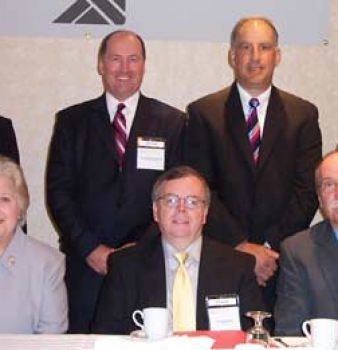 EPP's Unger a Panelist at the Chamber of Commerce Southern New Jersey (CCSNJ)
