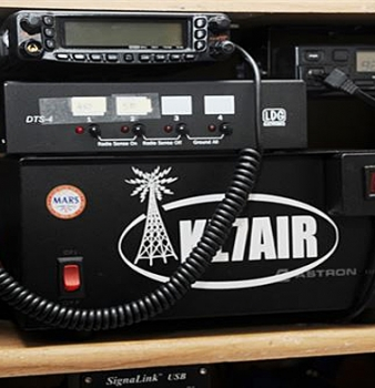 Ham Radio: Critical Component of Utility Emergency Plans