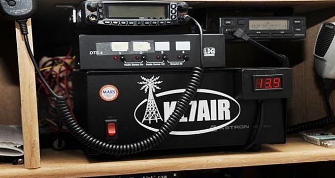Ham Radio: Critical Component of Utility Emergency Plans
