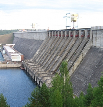 Hydroelectric Dam Safety has a Spotty Track Record