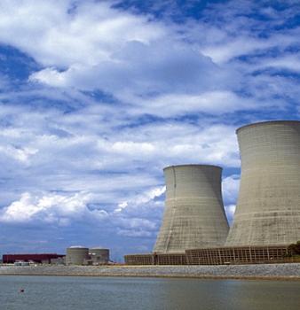 Nuclear Fuel Fires Present Huge Disaster Risk