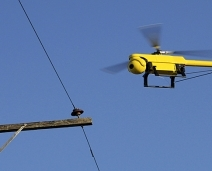 Aerial Transmission Line Inspections