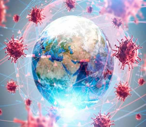 Pandemic Tops 10 Million Cases