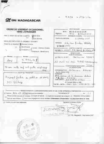 2010 Virements signés par RANARISON Tsilavo 2-min