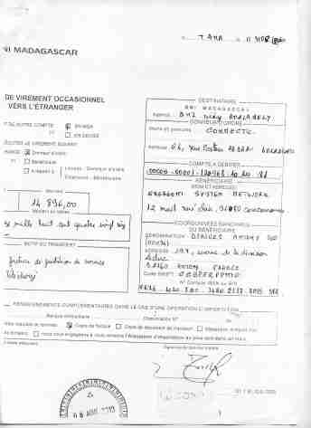 2010 Virements signés par RANARISON Tsilavo 3-min