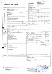 Envoi d'EMERGENT à CONNECTIC dossier douanes françaises EX1 2010_Page4