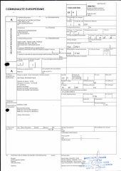 Envoi d'EMERGENT à CONNECTIC dossier douanes françaises EX1 2011_Page11