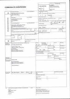 Envoi d'EMERGENT à CONNECTIC dossier douanes françaises EX1 2011_Page19
