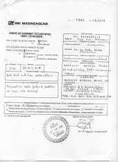Virements 2011 pour EMERGENT signé par RANARISON Tsilavo 1-min