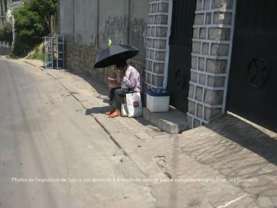 RANARISON Tsilavo NEXTHOPE arrive à spolier Solo avec l'aide des magistrats malgaches grâce à une plainte d'abus des biens sociaux