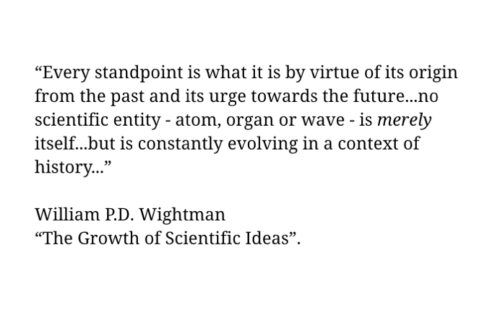 William Wightman quote