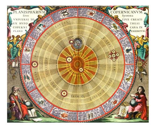 Copernicus map 500