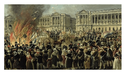 French Revolution pic 500