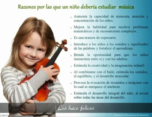 ninos-musica