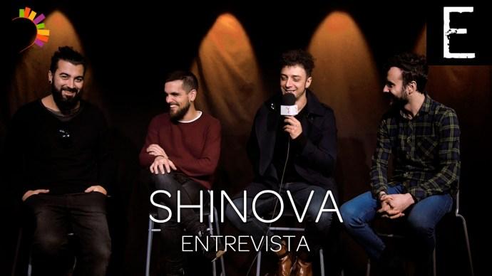 Shinova entrevista