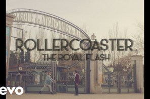Royal Flash Rollercoaster