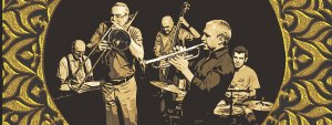 CANAL STREET JAZZ BAND @ Sala Clamores
