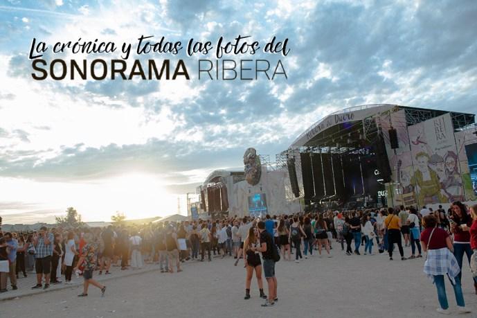 Sonorama 2019
