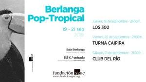 CLUB DEL RÍO @ Sala Berlanga