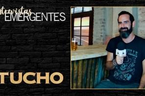 ENTREVISTA: TUCHO