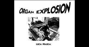 LUCA FRASCA @ El Junco